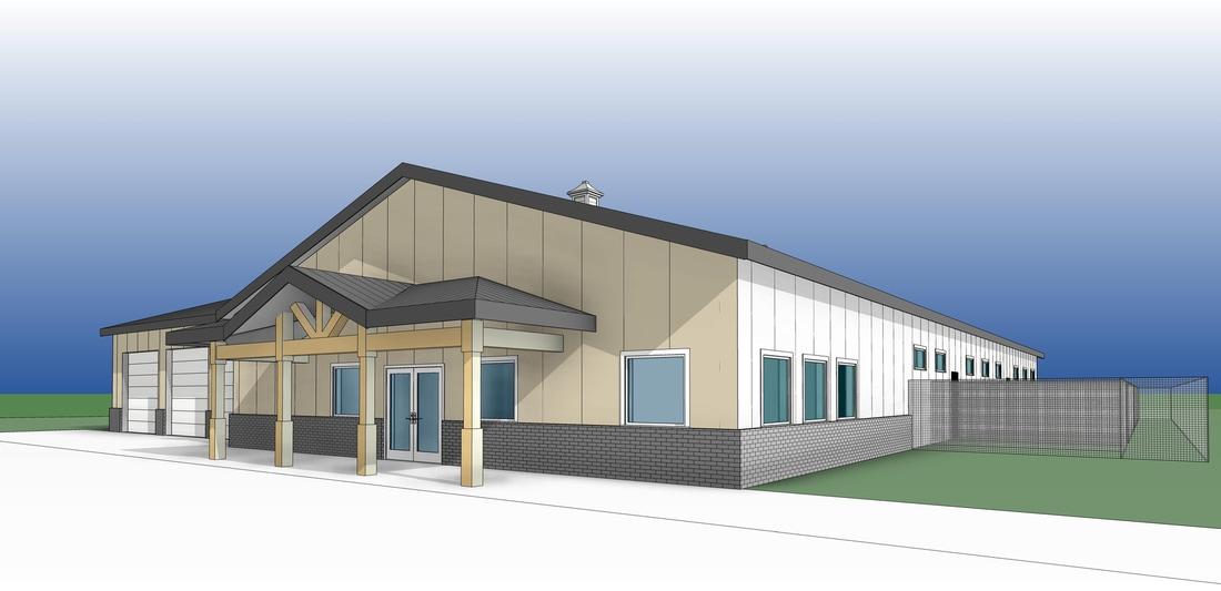 New AHeinz57 Facility